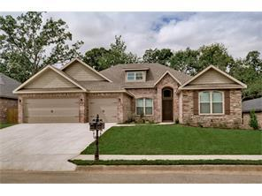 Hickory Hills Subdivision- New Home in Cave Springs Arkansas